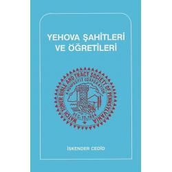 Turks, Boek, De sekte der Jehova-getuigen, I. Cedid