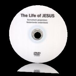 Somali, DVD, Het leven van Jezus