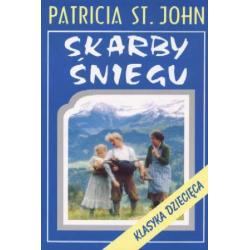 Pools, Kinderboek, Sporen in de sneeuw, Patricia St. John