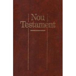 Catalaans, Bijbelgedeelte, Nieuw Testament, Groot formaat, Harde kaft