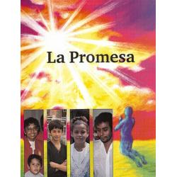 Spaans, Brochure, De Belofte, H. Essmann