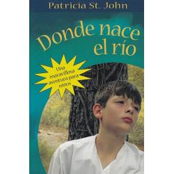 Spaans, Kinderboek, Waar de rivier ontspringt, Patricia St. John