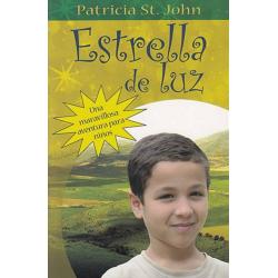 Spaans, Kinderboek, Ster van het licht, Patricia St. John