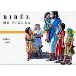 Albanees, Kinderbijbel, Mijn platenbijbel, G. Beers