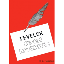 Hongaars, Boek, Brieven aan jonge mensen, H.L. Heijkoop