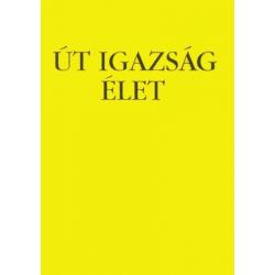 Hongaars, Bijbelgedeelte, Evangelie van Johannes