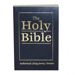 Engels, Bijbel, KJV, Klein formaat, Paperback