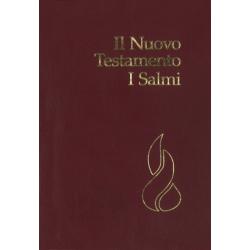 Italiaans, Bijbelgedeelte, Nuova Riveduta 2006, Nieuw Testament + Psalmen, Soepele kaft