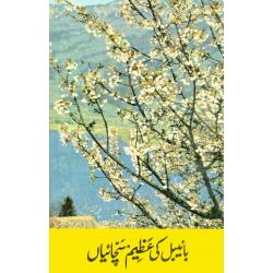 Urdu, Bijbelstudie, Grote Bijbelse waarheden