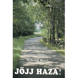 Hongaars, Boek, Jezus onze hoop, Wilhelm Busch
