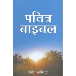 Hindi,Bijbelgedeelte, Nieuw Testament, ROV, Groot formaat, Paperback