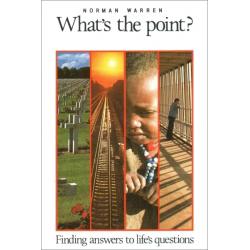 Engels, Boek, Wat zou het?, Norman Warren