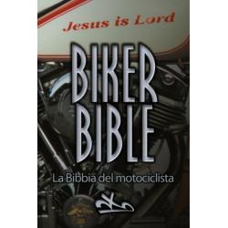 Italiaans, Bijbelgedeelte, Nieuw Testament, Biker Bijbel