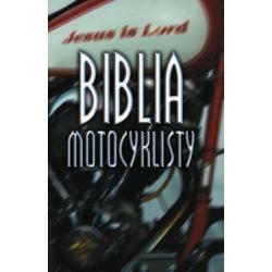 Pools, Bijbelgedeelte, Nieuw Testament, Biker Bijbel