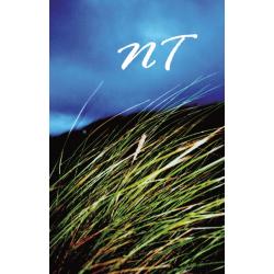 Duits, Bijbelgedeelte, Nieuw Testament, Schlachter 2000, Klein formaat, Paperback