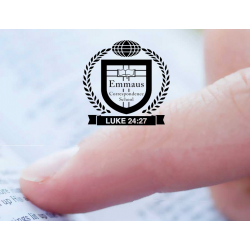 Engels, Bijbelcursus, Bestelkaart
