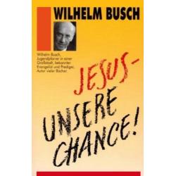 Duits, Boek, Jezus onze hoop, Wilhelm Busch
