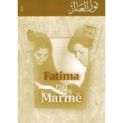 Albanees, Traktaat, Yusuf vraagt Dauda - Fatima vraagt  Ladi, Dr. Andreas Maurer