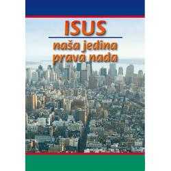 Servisch, Brochure, Jezus - onze enige hoop, M. Paul