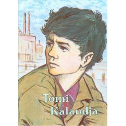 Hongaars, Kinderboekje, Theo's avontuur