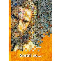Kroatisch, Brochure, Gelukkig is …