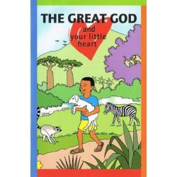 Engels, De grote God en jouw kleine hart