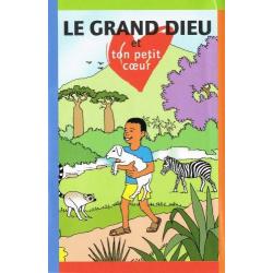 Frans, De grote God en jouw kleine hart