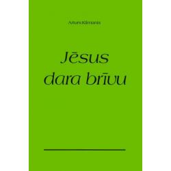 Lets Boek, Jezus maakt vrij, A. Klimanis