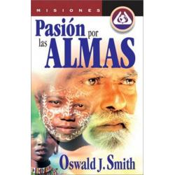 Spaans, Boek, Passie voor de ziel, Oswald J. Smith