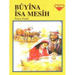 Koerdisch-Kurmanji, Kinderbijbel, De geboorte van Jezus, Penny Frank
