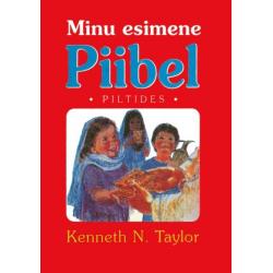 Estlands, Kinderbijbel, Mijn eerste Bijbel, Kenneth N. Taylor