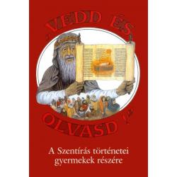 Hongaars, Kinderbijbel, Neem en lees!, Lois Bitler