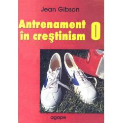 Roemeens, Bijbelstudie, Training in het Christendom (0), Jean Gibson.