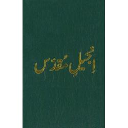 Urdu, Bijbelgedeelte, Nieuw Testament, URD, Groot formaat. Paperback