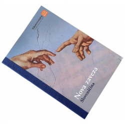 Sloveens, Bijbelgedeelte, Nieuw Testament, Klein formaat, Paperback