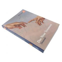 Duits, Bijbelgedeelte, Nieuw Testament, Klein formaat, Paperback