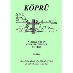 Turks, Bijbelstudie, De brug
