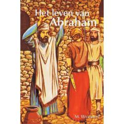 Nederlands, Kinderboek, Het leven van Abraham, M. Waterman