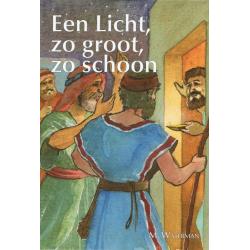 Nederlands, Kinderboek, Een licht zo groot zo schoon, M. Waterman