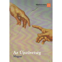 Hongaars, Bijbelgedeelte, Nieuw Testament, Klein formaat, Paperback