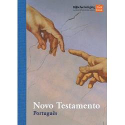 Portugees, Bijbelgedeelte, Nieuw Testament, Klein formaat, Paperback