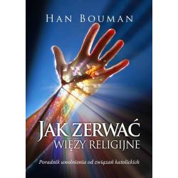 Pools, Boek, Religieuze banden verbreken, Han Bouman