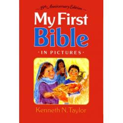 Bulgaars, Kinderbijbel, Mijn eerste Bijbel, Kenneth N. Taylor