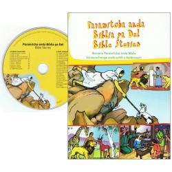 Roma, Kinderbijbel met CD