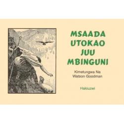 Swahili, Traktaatboekje, Hulp van Boven, W. Goodman