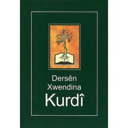 Koerdisch-Kurmanji, Brochure, Voor analfabeten