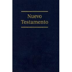 Spaans, Bijbelgedeelte, Nieuw Testament,  Groot formaat, Harde kaft