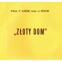 Pools, Brochure, Huis van Go(u)d, J. Rouw