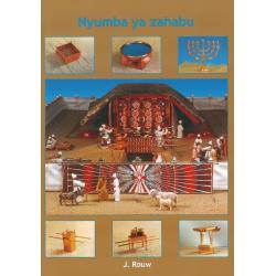 Swahili, Brochure, Huis van Go(u)d, J. Rouw