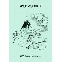 Amhaars, Kinderbijbel